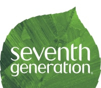 Page d'accueil Seventh Generation